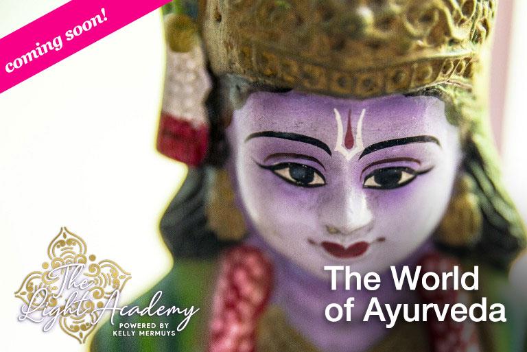 03. The World of Ayurveda