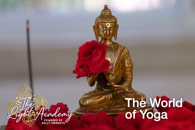 02. The World of Yoga