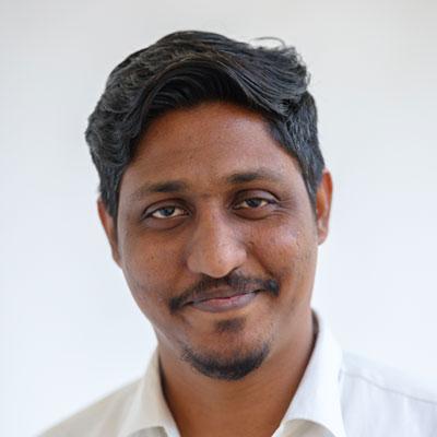 Dr. Muneeb Ahmed