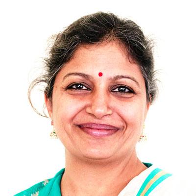 Mamatha Talluri